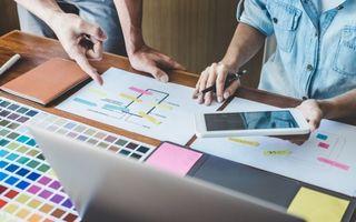 グラフィックデザイナー案件の単価相場はどのくらい?平均費用や料金を紹介!
